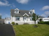 2 Whitepark Court, Ballycastle, Co. Antrim, BT54 6WQ - Detached House / 4 Bedrooms, 1 Bathroom / £199,950