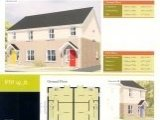 Site 40, Beech Meadows, Waringstown, Co. Down, BT66 7BN - New Home / 3 Bedrooms, 1 Bathroom, Semi-Detached House / £99,950