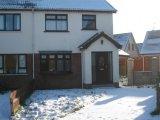 46 Bramblewood, Crumlin, Co. Antrim, BT29 4FG - Semi-Detached House / 3 Bedrooms, 1 Bathroom / £114,950