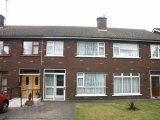 58 Bremore Drive, Balbriggan, North Co. Dublin - Terraced House / 3 Bedrooms, 1 Bathroom / €125,000