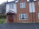 40 Bothar Bui, Ballyconnell, Co. Cavan - Semi-Detached House / 3 Bedrooms / €210,000