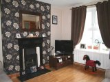 136 Saul Street, Downpatrick, Co. Down - End of Terrace House / 3 Bedrooms, 1 Bathroom / £83,500