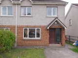 21 The Willows, Classes Lake, Ballincollig, Co. Cork - Semi-Detached House / 3 Bedrooms, 1 Bathroom / €165,000
