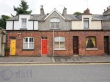 80 Mill Street, Comber, Co. Down, BT23 5EQ - Terraced House / 2 Bedrooms, 1 Bathroom / £99,950