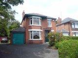 58 Fortwilliam Park, Antrim Road, Belfast, Co. Antrim, BT15 4AS - Detached House / 4 Bedrooms, 1 Bathroom / £239,950