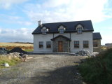 Kilmacduane, Cooraclare, Co. Clare - Detached House / 4 Bedrooms, 3 Bathrooms / €210,000