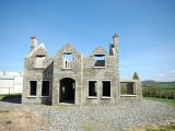 Breaghy, Castlefin, Co. Donegal - Detached House / 4 Bedrooms, 1 Bathroom / €85,000