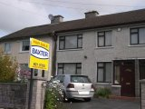 10 St Bridgets Park, Blanchardstown, Dublin 15, West Co. Dublin - Terraced House / 4 Bedrooms, 1 Bathroom / €230,000