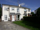 Turvey Park, Donabate, North Co. Dublin - Semi-Detached House / 4 Bedrooms, 2 Bathrooms / €295,000