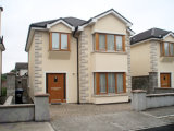 2 Rath Abhainn, Kilkenny Road, Carlow, Co. Carlow - Detached House / 4 Bedrooms, 1 Bathroom / €249,000