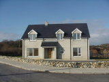 Gainne Mor, Downings, Co. Donegal - House For Sale / 4 Bedrooms / €250,000