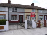 42 Clancarthy Road, Donnycarney, Dublin 5, North Dublin City, Co. Dublin - Terraced House / 2 Bedrooms, 1 Bathroom / €174,950