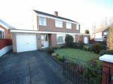 23 Lyndhurst Avenue, Bangor, Co. Down, BT19 1AY - Semi-Detached House / 3 Bedrooms, 1 Bathroom / £129,500