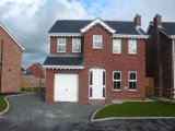 The Forge, Wellington Parks, Maghaberry, Co. Antrim, BT67 0QN - Detached House / 4 Bedrooms, 1 Bathroom / £180,000