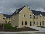 35 Lough Fern Heights, Milford, Co. Donegal - Semi-Detached House / 4 Bedrooms, 1 Bathroom / €140,000