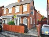 56 Loopland Drive, Belfast, Orangefield, Belfast, Co. Down, BT6 9DX - Semi-Detached House / 3 Bedrooms, 1 Bathroom / £145,000