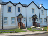 8 Cooey Na Gaal, Croaghcross, Portsalon, Co. Donegal - Semi-Detached House / 4 Bedrooms, 3 Bathrooms / P.O.A