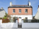 Mount Carmel Ville, Ardbrugh Road, Dalkey, South Co. Dublin - Detached House / 3 Bedrooms, 1 Bathroom / €650,000