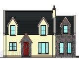 Development Site @ Eagles Court , Glen Road, Garvagh, Co. Derry, BT51 5DE - Site For Sale / 0.6 Acre Site / P.O.A