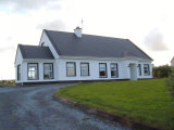 Cloonbony, Milltown Malbay, Co. Clare - Detached House / 3 Bedrooms, 2 Bathrooms / €315,000