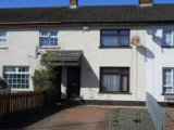 20 Condiere Avenue, Connor, Co. Antrim, BT42 3LD - Terraced House / 2 Bedrooms, 1 Bathroom / £59,950