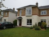 75 Riverwood Court, Castleknock, Dublin 15, West Co. Dublin - Semi-Detached House / 4 Bedrooms, 3 Bathrooms / €320,000