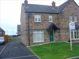 16 Toberhewny Hall, Lurgan, Co. Armagh, BT66 8JZ - Semi-Detached House / 3 Bedrooms / £206,500
