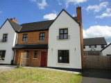 52 Forthill, Ballycarry, Co. Antrim, BT38 9GU - Semi-Detached House / 4 Bedrooms / £120,000