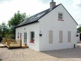 Drumlackagh, Glen, Carrigart, Co. Donegal - New Home / 3 Bedrooms, 1 Bathroom, Detached House / €425,000