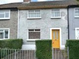 57 Mourne Road, Drimnagh, Dublin 12, South Dublin City, Co. Dublin - Terraced House / 3 Bedrooms, 1 Bathroom / €155,000