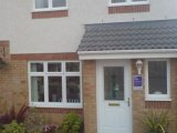 Orchard Grove, Blackwood, Limavady, Co. Derry - Semi-Detached House / 3 Bedrooms, 1 Bathroom / P.O.A
