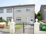 49 Clancy Park, Ennis, Co. Clare - End of Terrace House / 3 Bedrooms, 1 Bathroom / €79,000