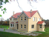 Aghabane, Killeshandra, Co. Cavan - Detached House / 4 Bedrooms, 3 Bathrooms / €210,000