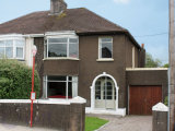 Glenbrook, 89 College Road, Cork City Centre, Co. Cork - Semi-Detached House / 3 Bedrooms / €260,000