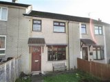 10 Mulroy Park, Falls, Belfast, Co. Antrim, BT11 9HY - Terraced House / 3 Bedrooms, 1 Bathroom / £77,500