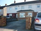 19 Kiltalown Road, Tallaght, Dublin 24, South Co. Dublin - Terraced House / 3 Bedrooms, 1 Bathroom / €99,950