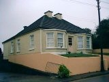Hillcrest, Lisdoonvarna, Co. Clare - Detached House / 3 Bedrooms, 1 Bathroom / €180,000