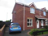 Rathgill Green, Bangor, Co. Down, BT19 7TX - Semi-Detached House / 2 Bedrooms / £99,950