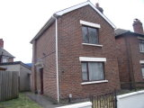 61 Fortwilliam Crescent, Fortwilliam, Belfast, Co. Antrim, BT15 3RB - Detached House / 2 Bedrooms, 1 Bathroom / £100,000
