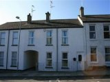 27 Irish Street, Killyleagh, Co. Down, BT30 9QS - Terraced House / 4 Bedrooms, 1 Bathroom / £105,000
