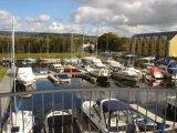 Penthouse Apartment No. 16E Harbour Village, Killaloe, Co. Clare - Apartment For Sale / 3 Bedrooms, 2 Bathrooms / €348,500