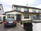 Idrone Park, Tullow Road, Carlow Town, Co. Carlow - Semi-Detached House / 4 Bedrooms, 2 Bathrooms / €250,000