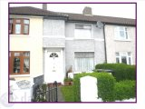 314 Mourne Road, Drimnagh, Dublin 12, South Dublin City, Co. Dublin - Terraced House / 3 Bedrooms, 1 Bathroom / P.O.A