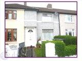 314 Mourne Road, Drimnagh, Dublin 12, South Dublin City - Terraced House / 3 Bedrooms, 1 Bathroom / P.O.A