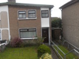 27, Ascension Heights, Gurranabraher, Cork City Suburbs, Co. Cork - Semi-Detached House / 3 Bedrooms, 1 Bathroom / €125,000