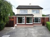 7 Cherrington Close, Shankill, South Co. Dublin - Detached House / 4 Bedrooms, 2 Bathrooms / €460,000