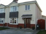 64 Spindlewood, Graiguecullen, Co. Carlow - Semi-Detached House / 3 Bedrooms / €159,000