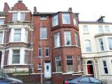 7 Lawerence Hill, Londonderry, Co. Derry - Apartment For Sale / 6 Bedrooms, 4 Bathrooms / £250,000