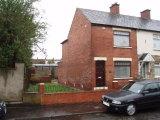 17 Loopland Parade, Castlereagh, Belfast, Co. Antrim, BT6 9EF - End of Terrace House / 2 Bedrooms, 1 Bathroom / £82,500