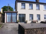 7 The Willows, Mallow, Co. Cork - Detached House / 3 Bedrooms, 1 Bathroom / P.O.A